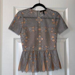 BCBG MaxAzria blouse